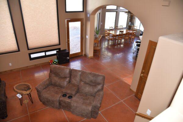 Cliff Dwellers Living Room 1b
