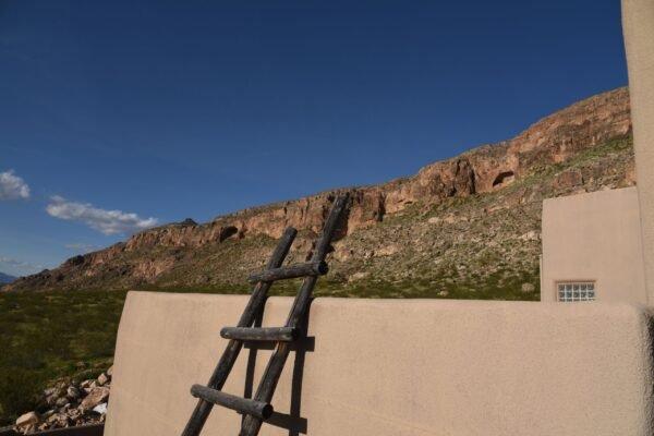 Saint George Vacation Rental Views